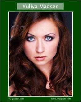 Actors models headshots photo prints style 5 large border top text pronofoot35fo Choice Image